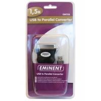 Foto van EWENT - USB-NAAR-PARALLEL CONVERTOR (BASISVERSIE)