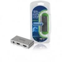 Foto van Automatische hoge snelheids 2-wegs HDMI schakelaar
