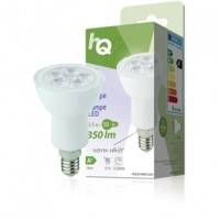 Foto van LED-reflectorlamp E14 5,5 W 350 lm 2 700 K