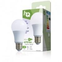 Foto van LED-lamp A60 E27 6,5 W 470 lm 2 700 K