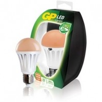 Foto van LED-lamp extra warm klassiek E27 7,3 W