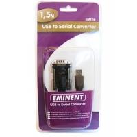 Foto van EWENT - USB 1.1-NAAR-SERIEEL-CONVERTOR (BASISVERSIE)
