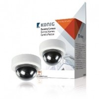 Foto van Dummy dome camera