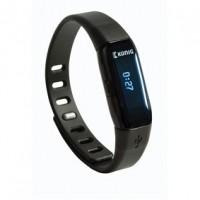Foto van Bluetooth sportarmband
