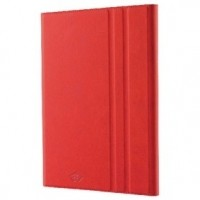 Foto van Tablet Folio-case Apple iPad Air 2 Rood