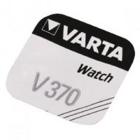 Foto van V370 horloge batterij 1.55 V 30 mAh