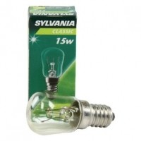 Foto van Lamp 15 W 240 V E14 clear