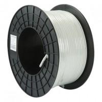 Foto van Cable RG-59T soft LSNH white halogen-free 100m