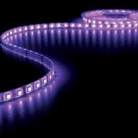 Foto van FLEXIBELE LED STRIP - RGB - 300 LEDs - 5m - 12V