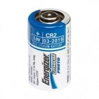 Foto van Battery 2x lithium 3V