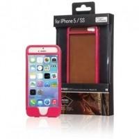 Foto van Smartphone Hard-case Apple iPhone 5s Roze