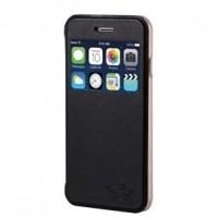 Foto van BUTTERFLY Case iPhone 6 Plus Black