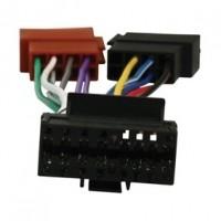 Foto van Iso kabel voor Sony auto audioapparatuur