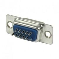 Foto van 15p high-density plug