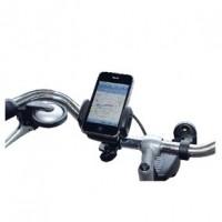 Foto van Universele telefoonhouder voor fiets