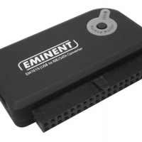 Foto van EWENT - USB 2.0-IDE/SATA-CONVERTER