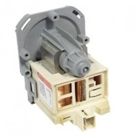 Foto van Drain pump for Electrolux 50271933009