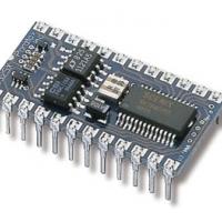 Foto van BASIC STAMP II MODULE SX