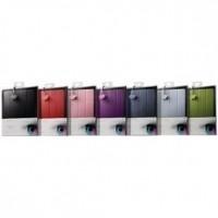 Foto van Tablethoes van kunstleer voor iPad 2/3/4 groen