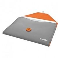 Foto van Tablet-Sleeve Apple iPad 4 Synthetisch Grijs