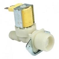 Foto van Single valve 24V