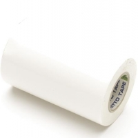 Foto van NITTO - ISOLATIETAPE - WIT - 100 mm x 10 m (1 st)