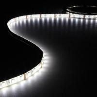 Foto van FLEXIBELE LED STRIP - NEUTRAALWIT - 300 LEDS - 5m - 12V
