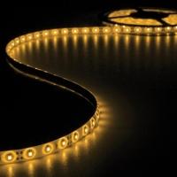 Foto van FLEXIBELE LED STRIP - GEEL - 300 LEDS - 5m -12V