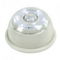 Foto van 6 LED IR lamp