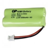 Foto van Batterijpack DECT telefoons NiMH 2.4 V 550 mAh
