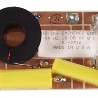 Foto van EMINENCE HIGH-PASS FILTER PXB-1K6 (1.6kHz 18dB/oct 400Wrms)