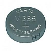 Foto van V386 horloge batterij 1.55 V 105 mAh