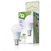 Foto van LED-lamp A60 B22 6,5 W 470 lm 2 700 K