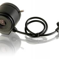 Foto van CCTV AUTO-IRIS TELELENS 12mm / f1.2