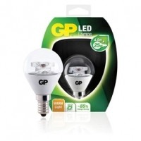 Foto van LED Lamp E14 Mini Globe 4 W 250 lm 2700 K