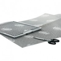 Foto van Universal Cooker Hood Grease Filter with Indicator