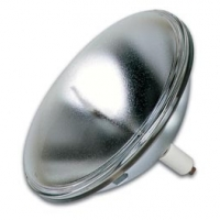 Foto van HALOGEENLAMP GENERAL ELECTRIC 500W / 230V, PAR64, GX16D, WFL, 2700K, 2000h