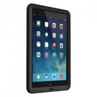 Foto van Fre case iPad Air black