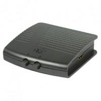 Foto van 2-poorts HDMI schakelaar