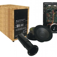 Foto van SUBWOOFER KIT