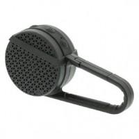 Foto van Bluetooth-Speaker Mono 3 W Ingebouwde Microfoon Zwart