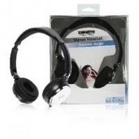 Foto van Opvouwbare stereo headset