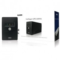 Foto van Sweex Intelligente UPS 650 VA