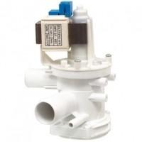 Foto van Wasmachine pomp Bosch / Siemens
