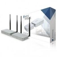 Foto van 5 GHz Draadloze HDMI Zender 1080p / 3D Podpora - Bereik 100 m