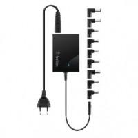 Foto van 90W Ultra Slim Universal AC/DC Power Adapter