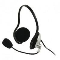 Foto van Draagbare stereo headset