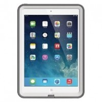 Foto van Fre case iPad Air white/grey