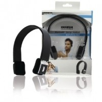 Foto van Bluetooth design headset