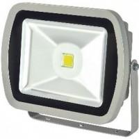 Foto van LED-Bouwlamp 50 W 3500 lm Grijs